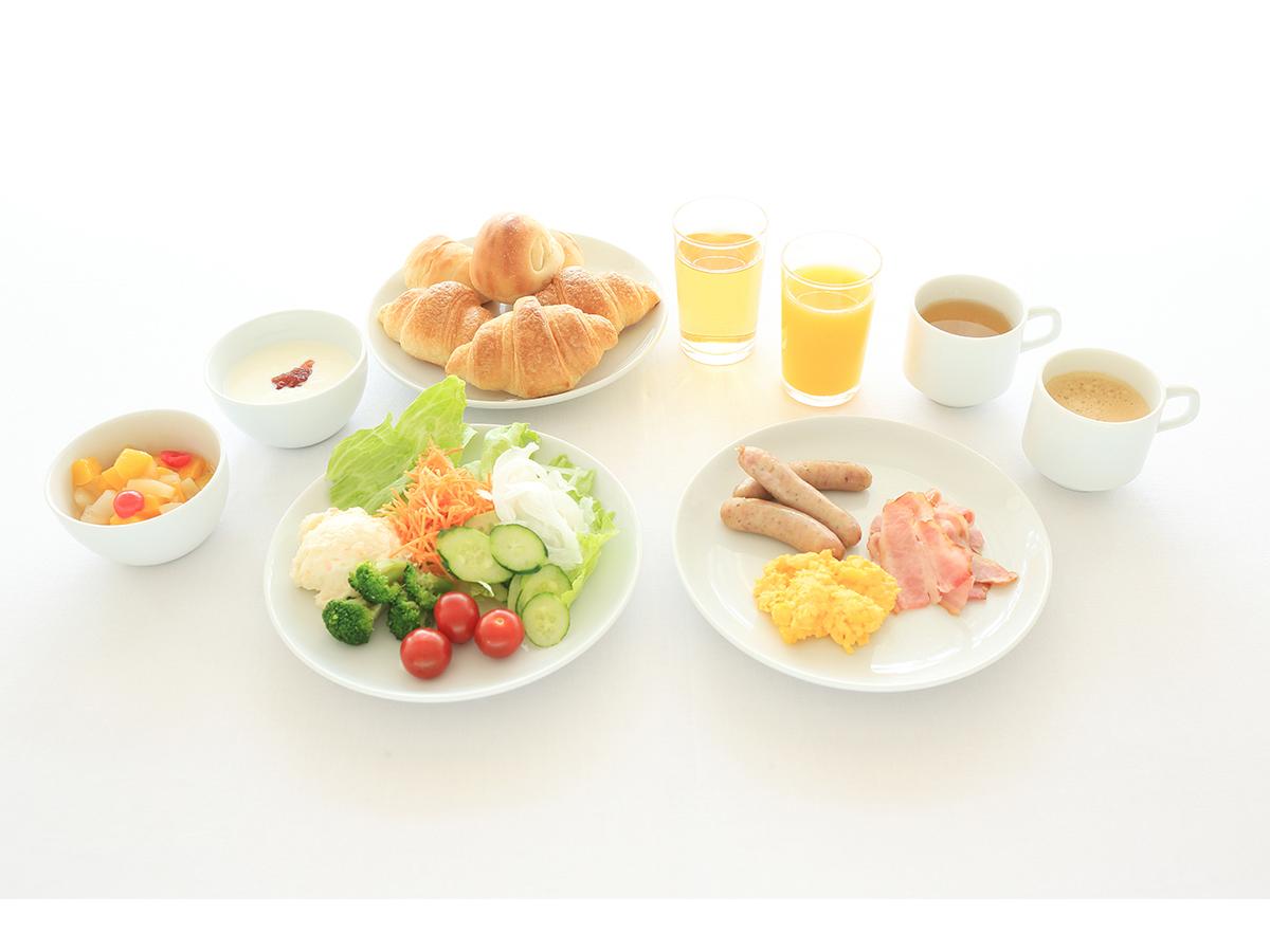 スマイルホテル熊谷 《ビジネスにレジャーに!毎日がおトク!》シンプルステイプラン(ご朝食付き)