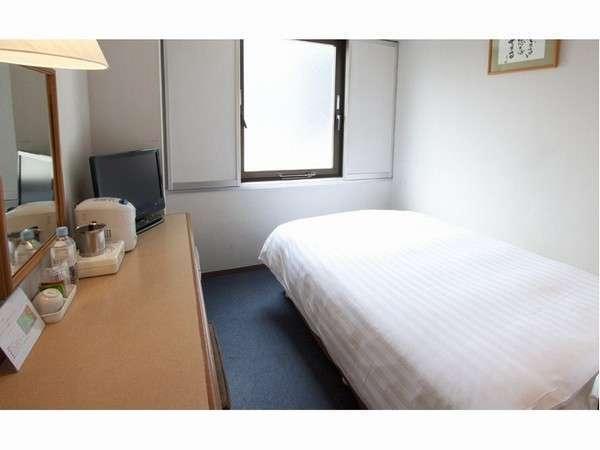 スマイルホテル日本橋三越前 / シングルルーム