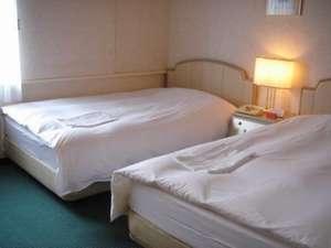 スマイルホテル長野 / ツイン