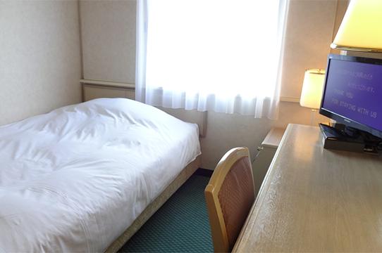 スマイルホテル長野 / シングル