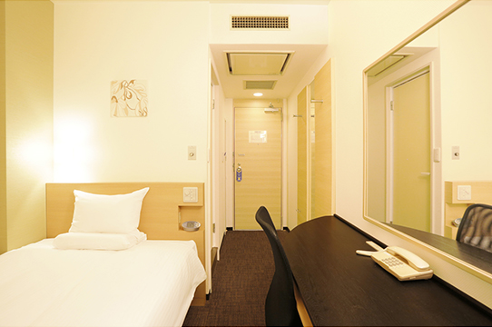 スマイルホテル東京日本橋 / シングル【禁煙】