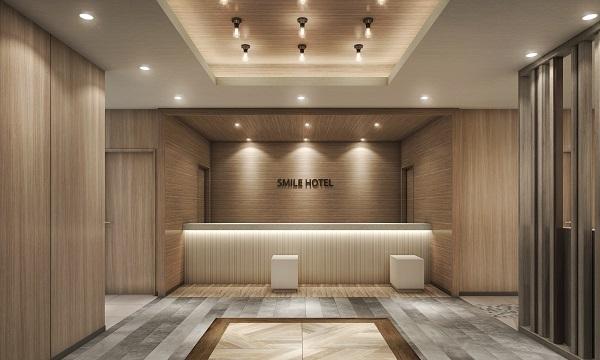 スマイルホテル岡山 / 【ビジネス出張応援】便利に使える!QUOカード付プラン(素泊まり)