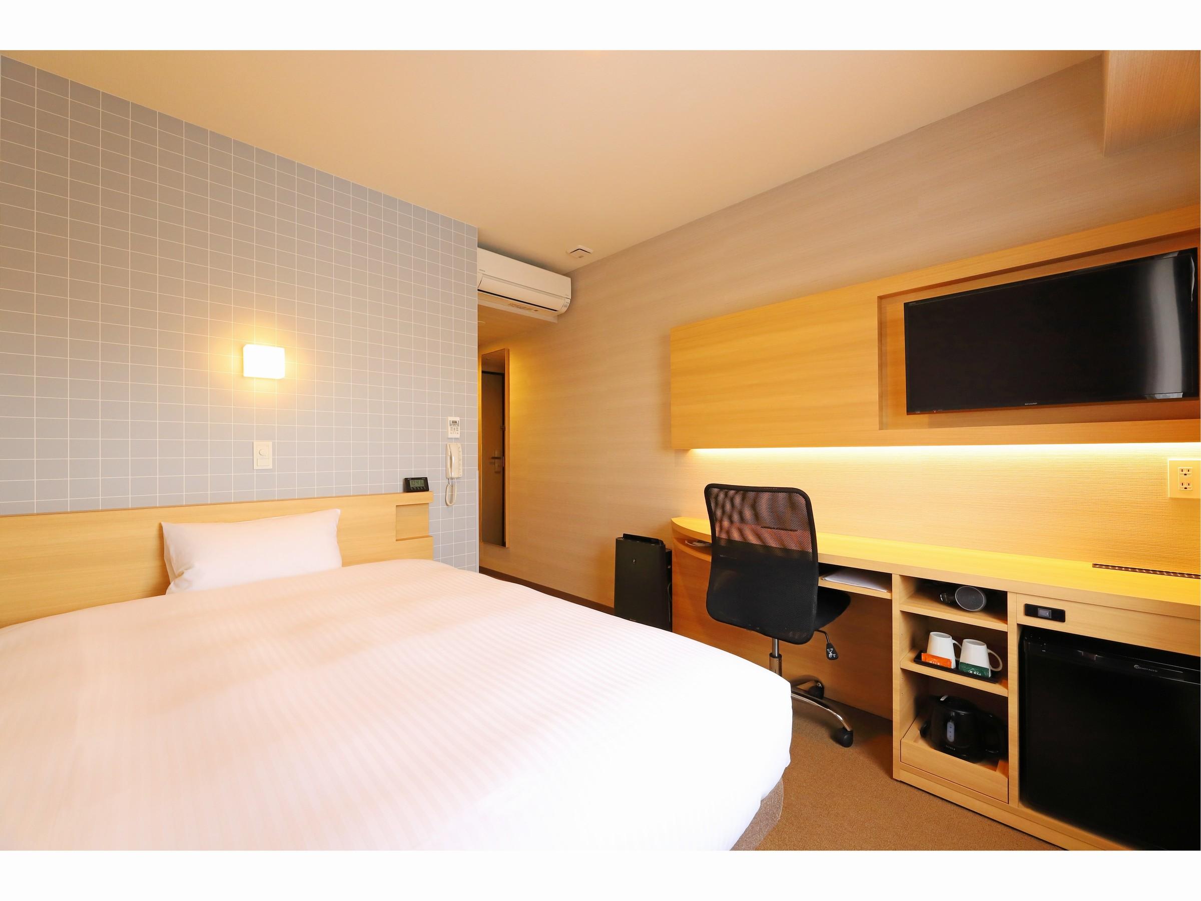 スマイルホテル湘南藤沢 / 【全室禁煙】シングルルーム 1名