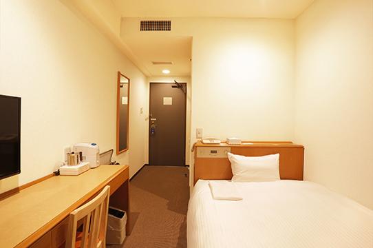 スマイルホテル巣鴨 / シングルルーム 禁煙