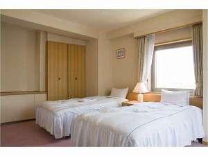 スマイルホテル東京多摩永山 ツインルーム禁煙