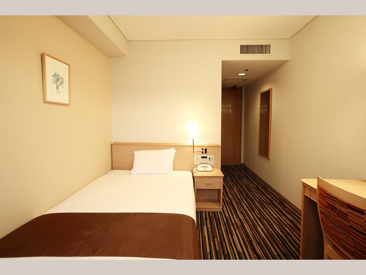 スマイルホテル徳島 / レディースルーム【禁煙】
