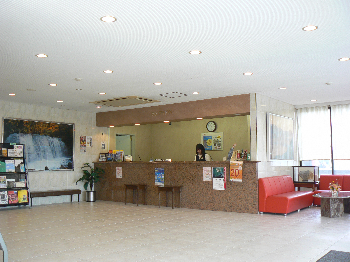 スマイルホテル十和田 / 《 素泊り 》【素泊りならコレッ♪】スタンダードプラン
