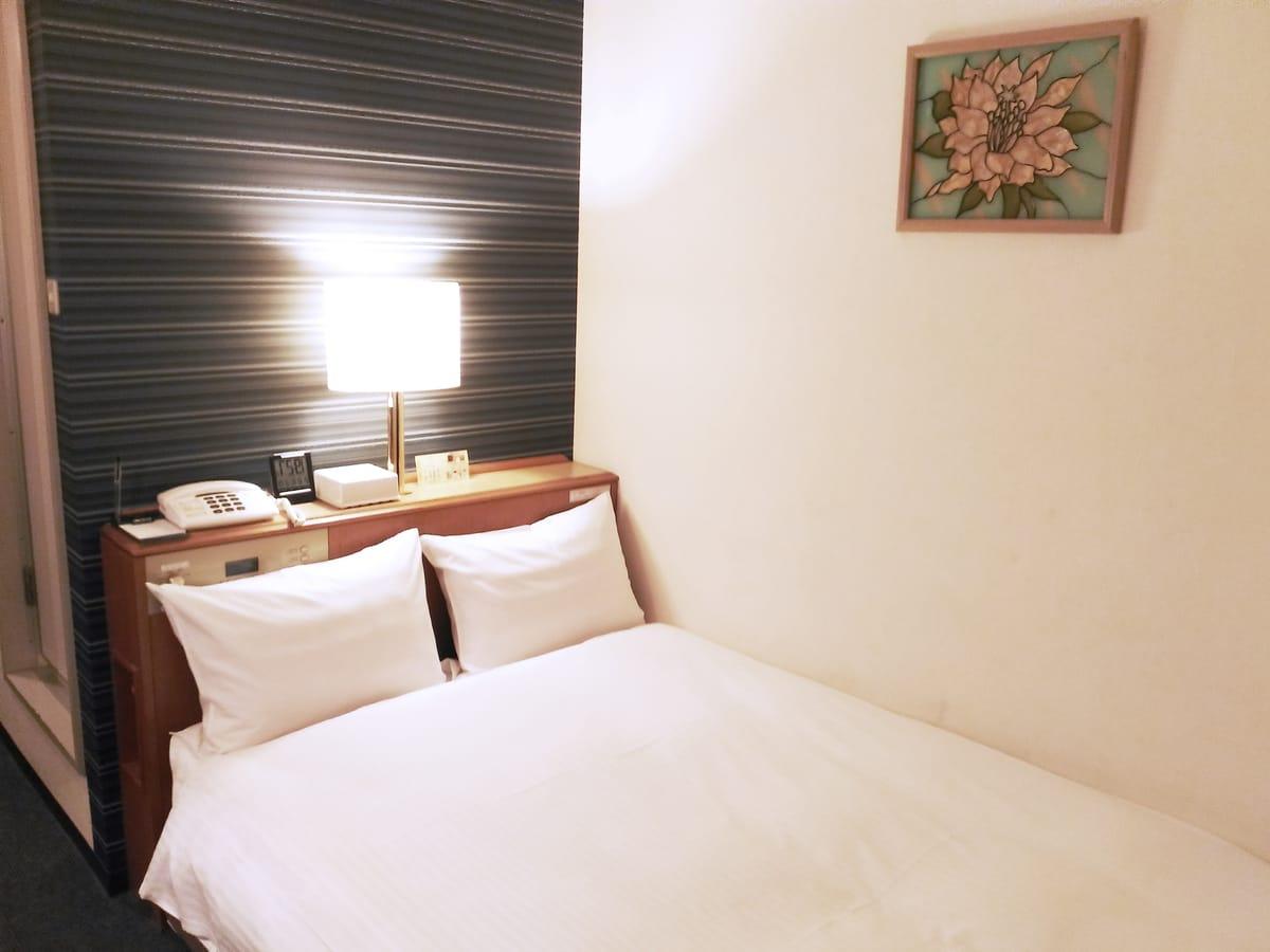 スマイルホテル十和田 / 【直前までご予約OK!】スマイル バリューステイプラン(朝食付)