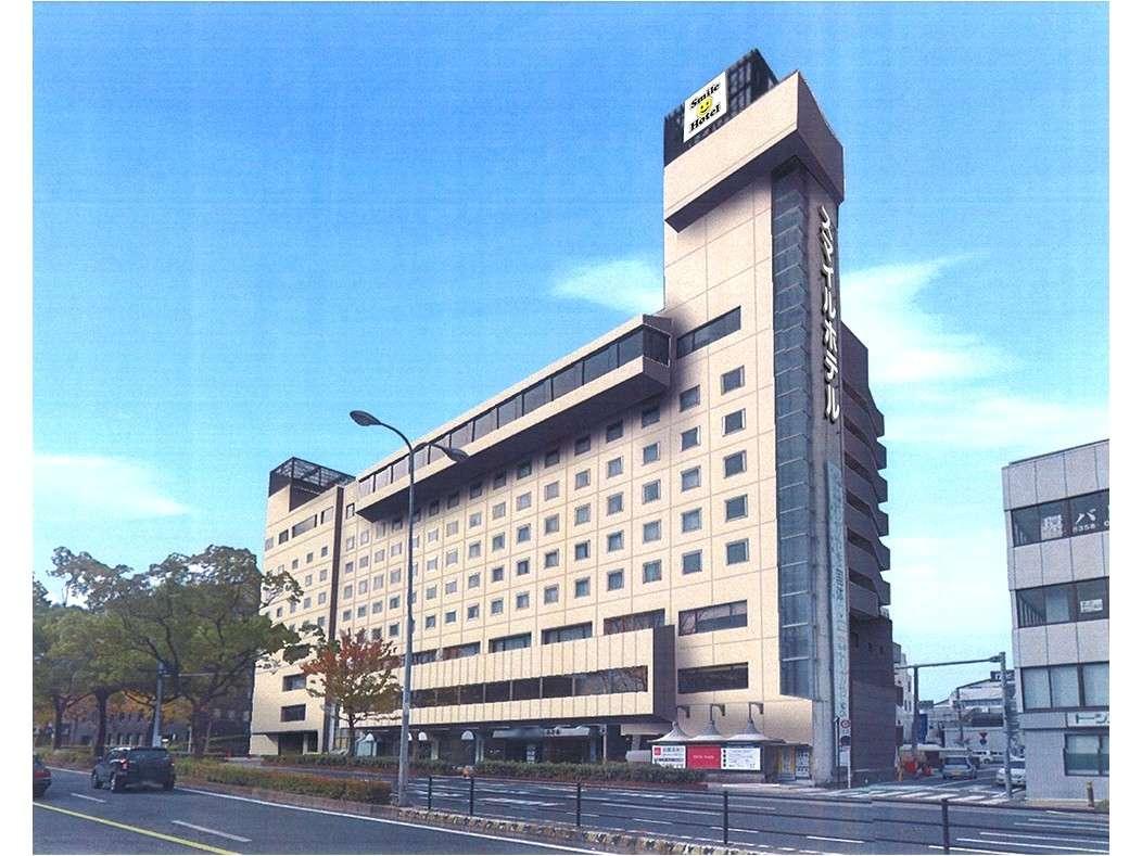 スマイルホテル和歌山 / 【早期得割】40日前までの予約がお得です★