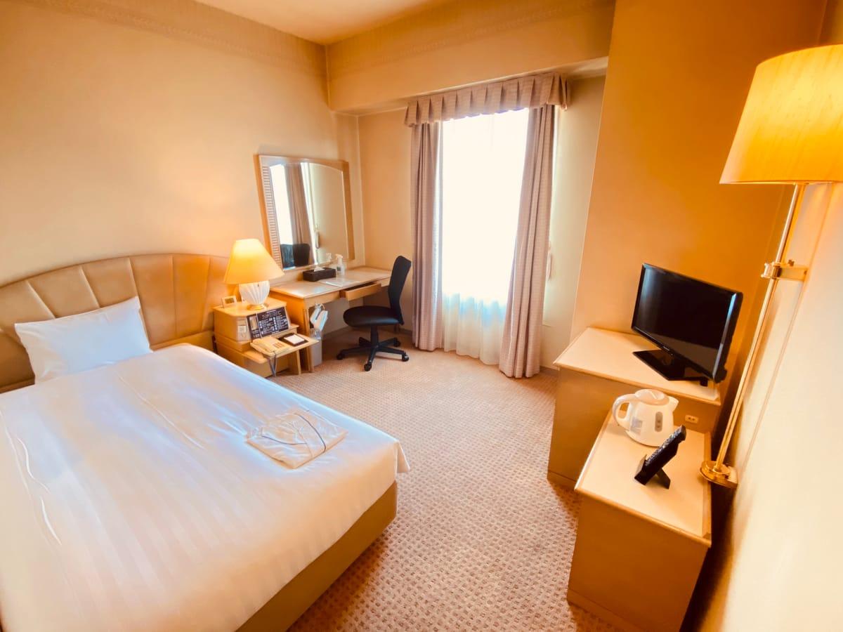スマイルホテル東京西葛西 / 【禁煙】スタンダードシングルルームB