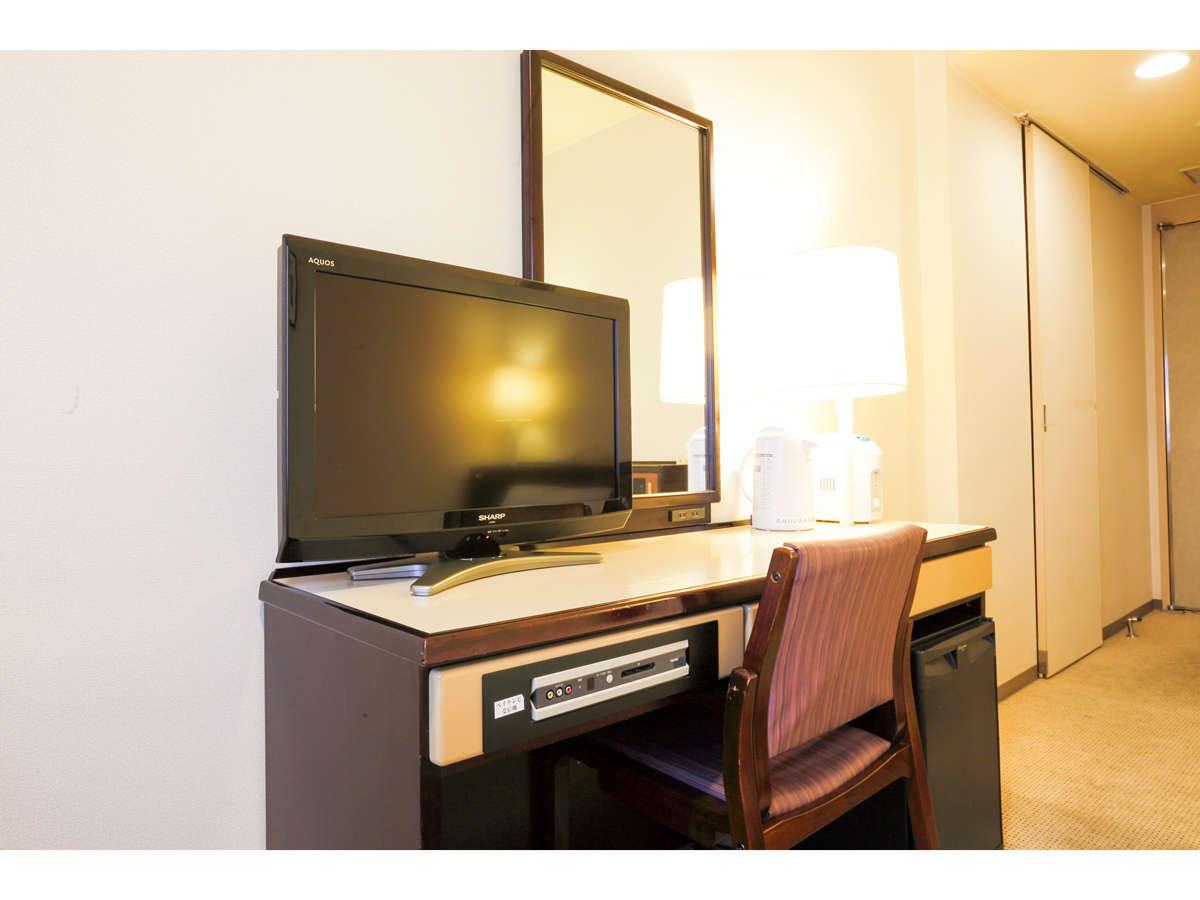 スマイルホテル米子 / エコノミーシングル 喫煙可 11平米 Wi-fi接続無料