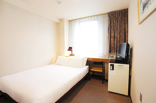 スマイルホテル小樽 / 本館ダブル