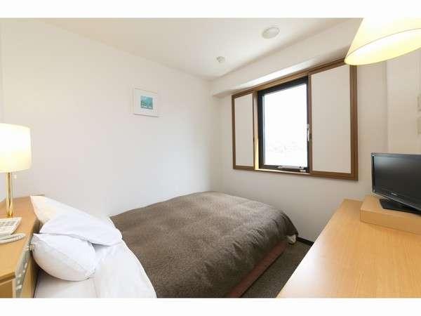 スマイルホテル静岡 / ◆喫煙◆シングルルーム