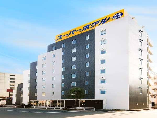スーパーホテル品川・青物横丁 /  【ビジネス・観光拠点に!】 スタンダード☆プラン