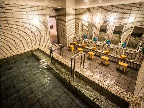 スーパーホテルInn仙台・国分町 / シングルルーム