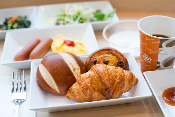 スーパーホテル東京・JR新小岩 / 東京・新小岩スタンダードプラン<朝食付>