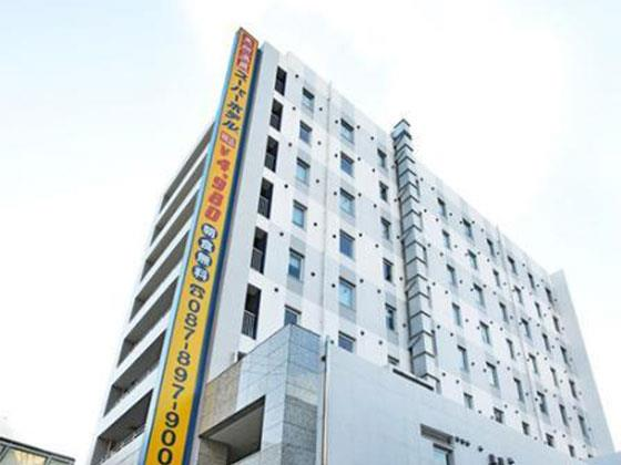 スーパーホテル高松・田町