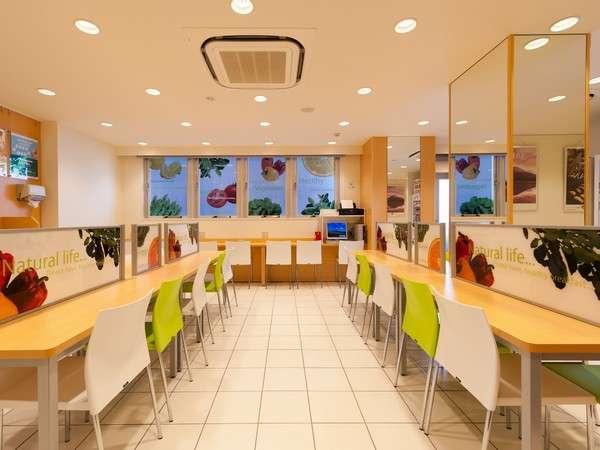 スーパーホテルさいたま・和光市駅前 / 【スタンダード型】Lohasスタンダードプラン*焼き立てパン朝食無料*【チェックイン最終24時】