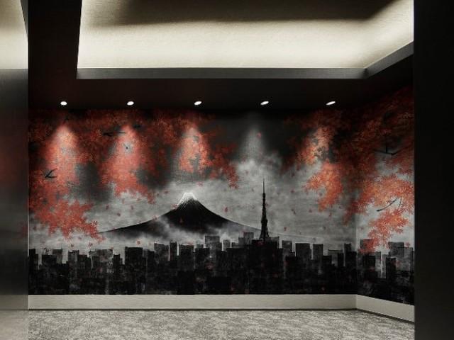 ザ・スクエアホテル銀座 / スタンダードプラン 《 素泊り 》  モダンスタイルの大浴場完備!★