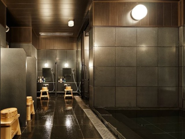 ザ・スクエアホテル銀座 早割プラン14《 素泊り 》 14日前までの予約でおトクに宿泊! ★モダンスタイルの大浴場完備!