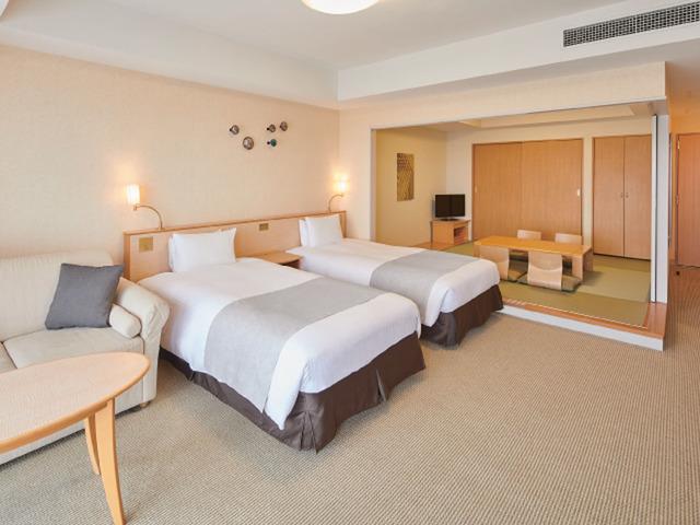 ホテル エミオン東京ベイ / 【30日前まで】早い予約がお得!早割プラン(素泊まり)