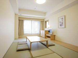 ホテル エミオン東京ベイ / 【エミオンタワー】和室(全室禁煙)30㎡