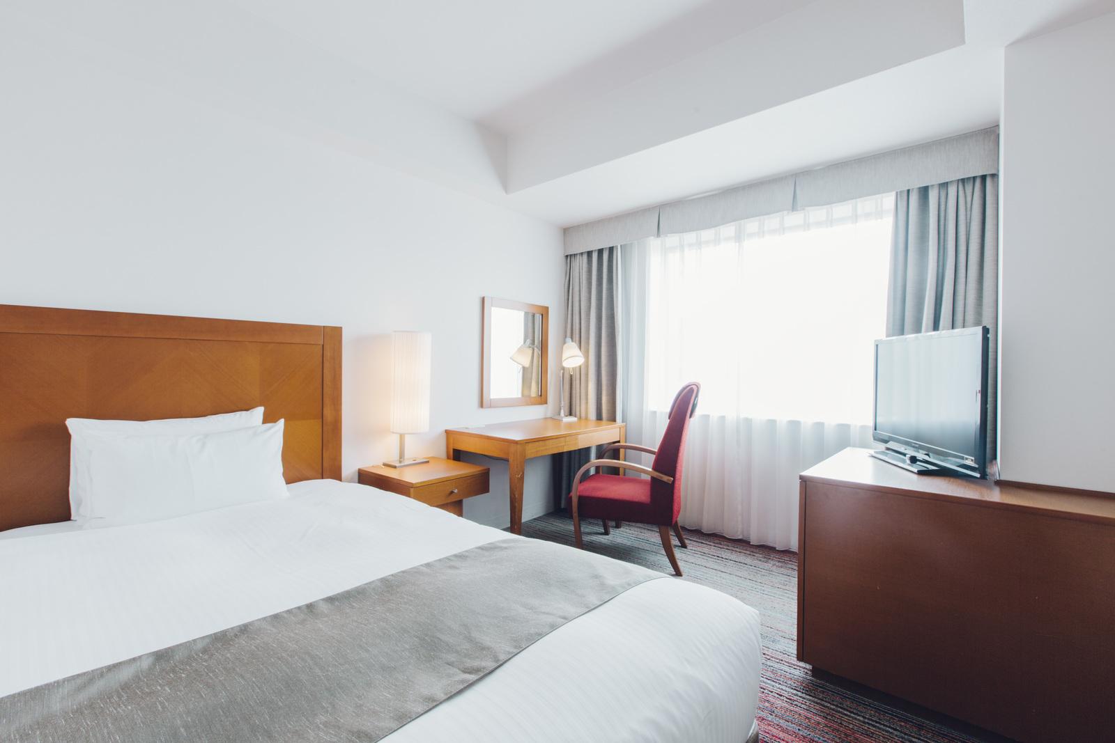 JR九州ステーションホテル小倉 / スタンダードルーム