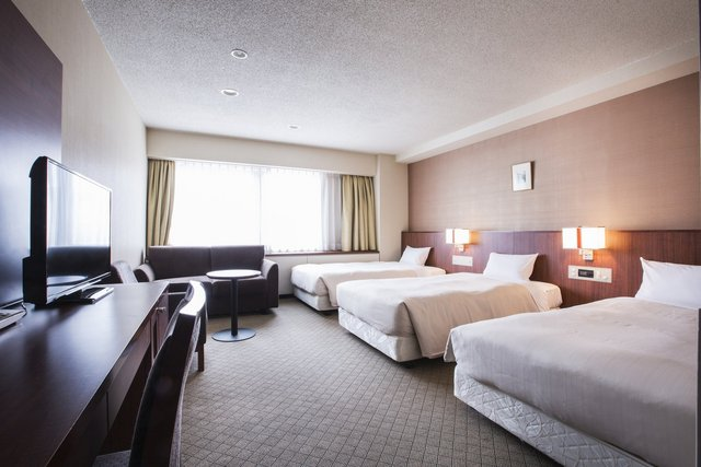 ホテルサンルートニュー札幌 / ♪□早期割60!□☆60日前予約がお得なんです☆♪