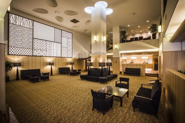 ホテルサンルートニュー札幌 / シングル禁煙