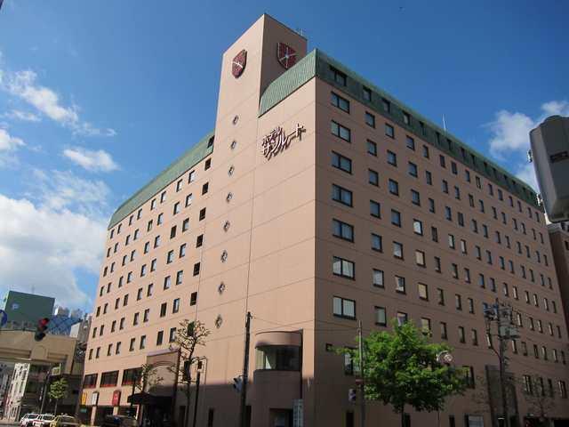 ホテルサンルートニュー札幌 / ■□早期割45!□■☆45日前予約がお得なんです☆