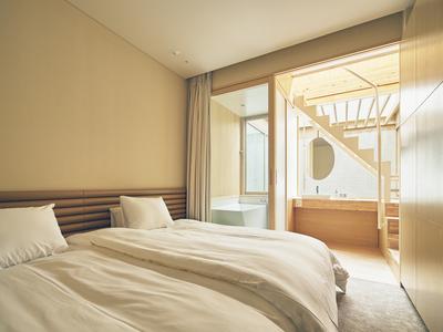 SHONAI HOTEL SUIDEN TERRASSE / メゾネットスイート・禁煙