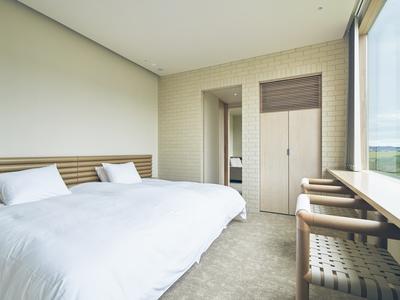 SHONAI HOTEL SUIDEN TERRASSE / ジュニアスイート・禁煙