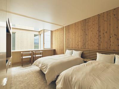SHONAI HOTEL SUIDEN TERRASSE / スイートルーム・禁煙