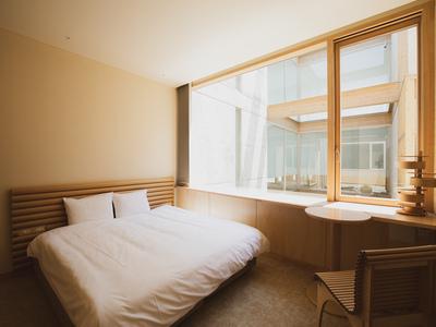 SHONAI HOTEL SUIDEN TERRASSE / コンフォートダブル・禁煙