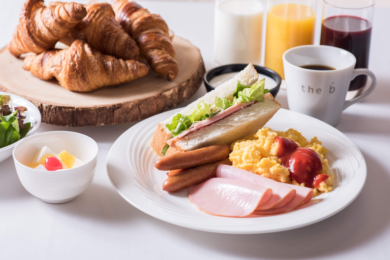 ザ・ビー 八王子 / ベッド&ブレックファスト【朝食付き】