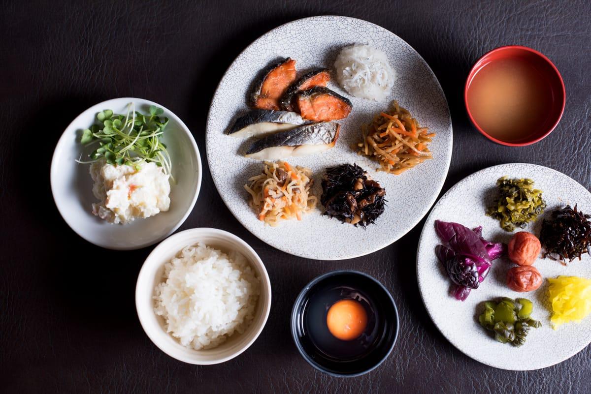 ザ・ビー 池袋 / ベッド&ブレックファスト【朝食付き】