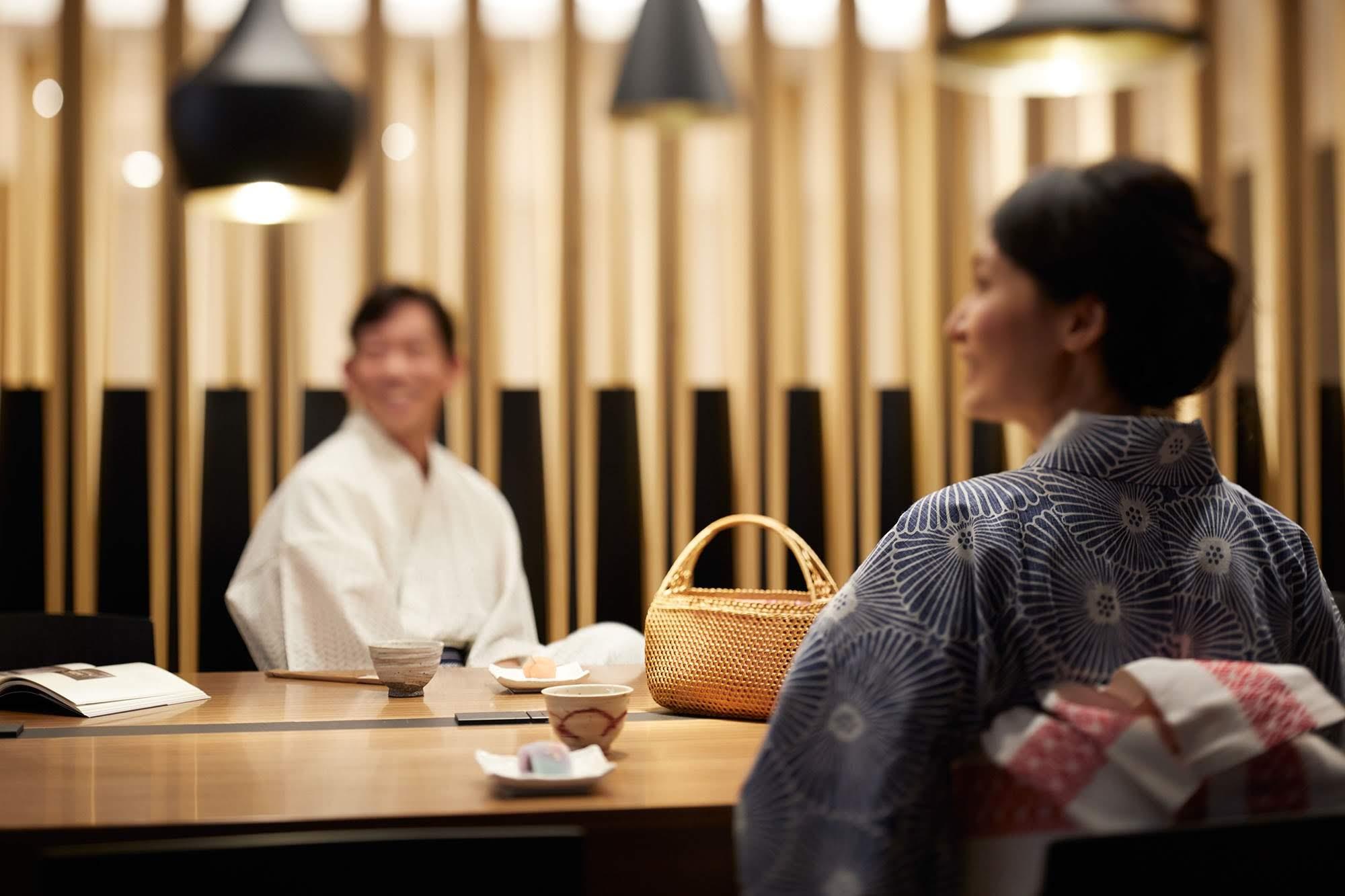 ザ・ビー 京都四条 / ベッド&ブレックファースト【朝食付】
