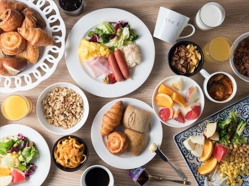 ザ・ビー 大阪御堂筋 / スタンダードプラン 朝食付