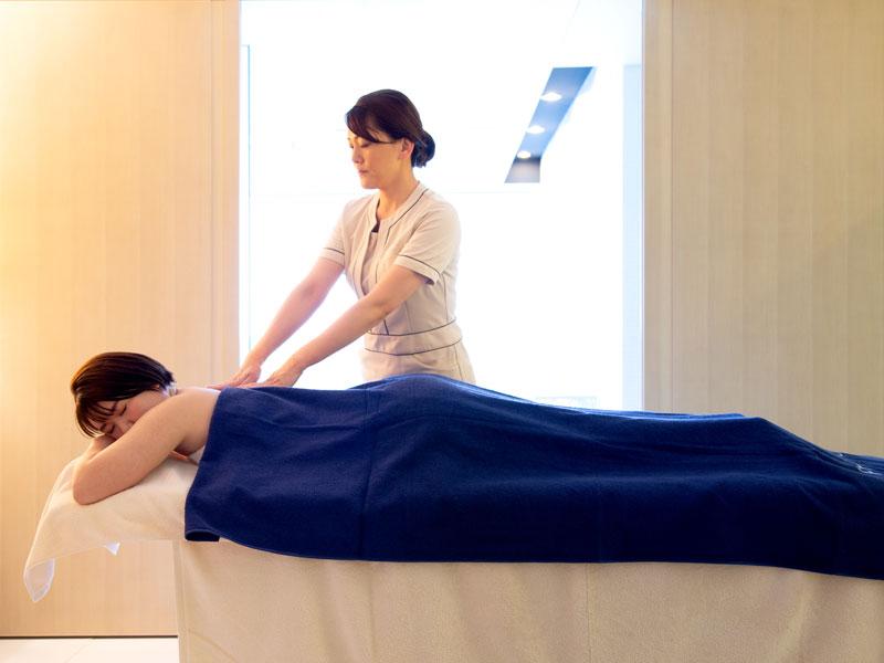 ホテルリッジ / 【Celebrity Stay-エステティック】フェイシャル70分<French-luxury>