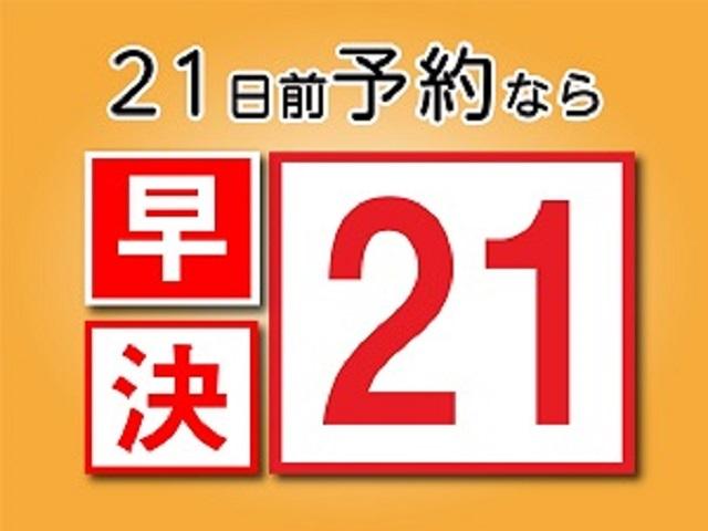 成田東武ホテルエアポート / [早決21]☆21日前までのご予約におすすめ!【素泊り】
