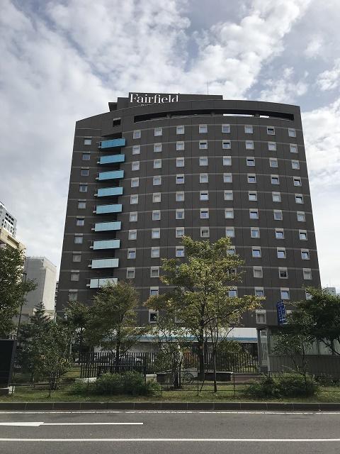 札幌東武ホテル / 【早割7】7日前までの早期予約でお得にステイ!素泊まり