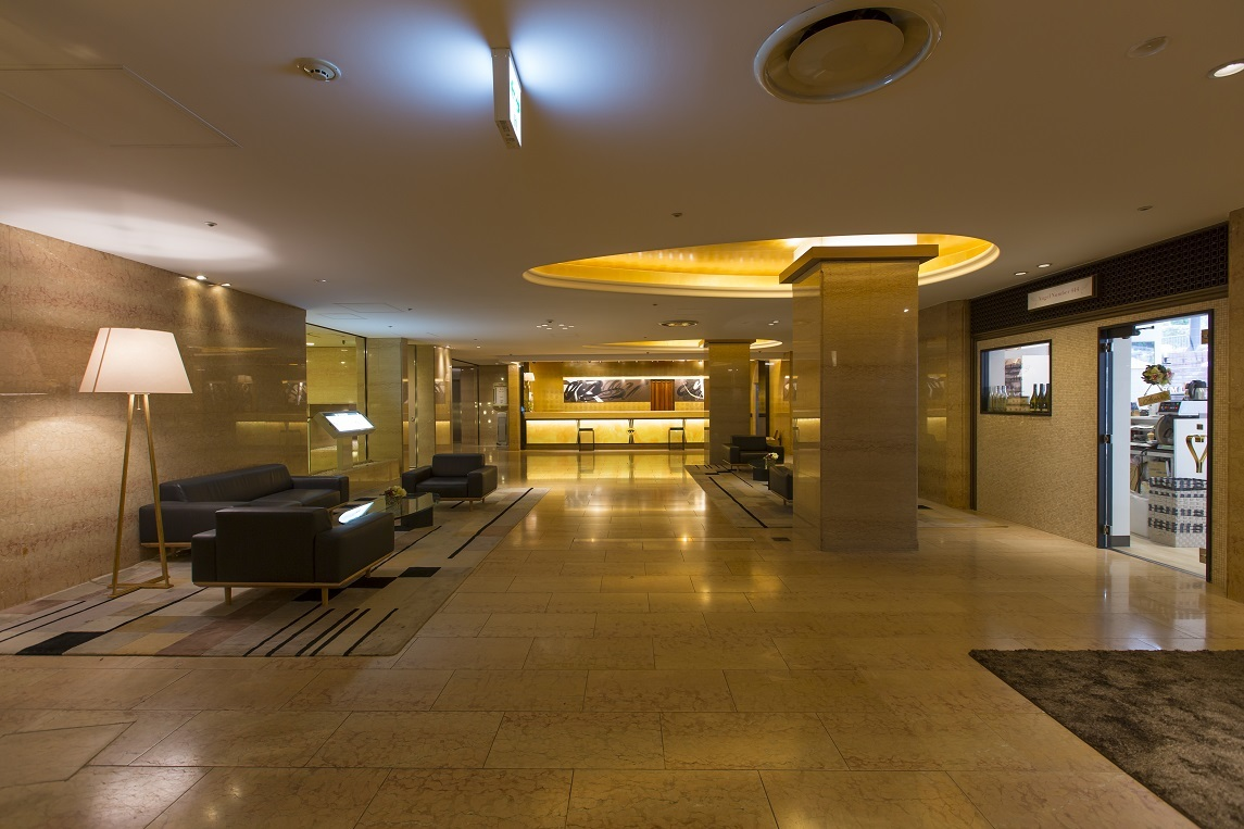 渋谷東武ホテル ★☆正規料金★☆ (ご朝食付き)
