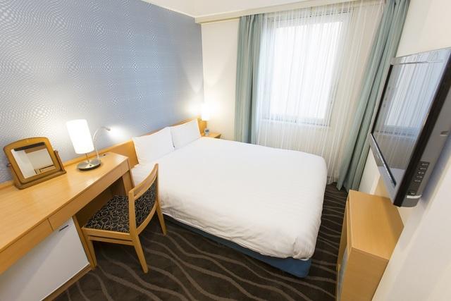 渋谷東武ホテル / セミダブル【禁煙】