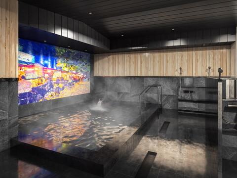 ホテル・トリフィート博多祇園 【早期割21】21日前までのご予約がお得!中洲の中心・最寄り駅まで徒歩5分。大浴場完備。素泊まり