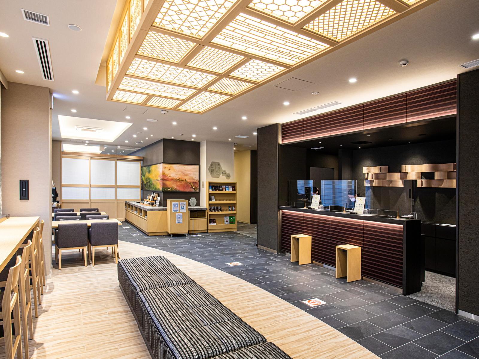 ホテル・トリフィート博多祇園 【早期割45】45日前までのご予約で35%オフ!中洲の中心・最寄り駅まで徒歩5分。大浴場完備。素泊まり