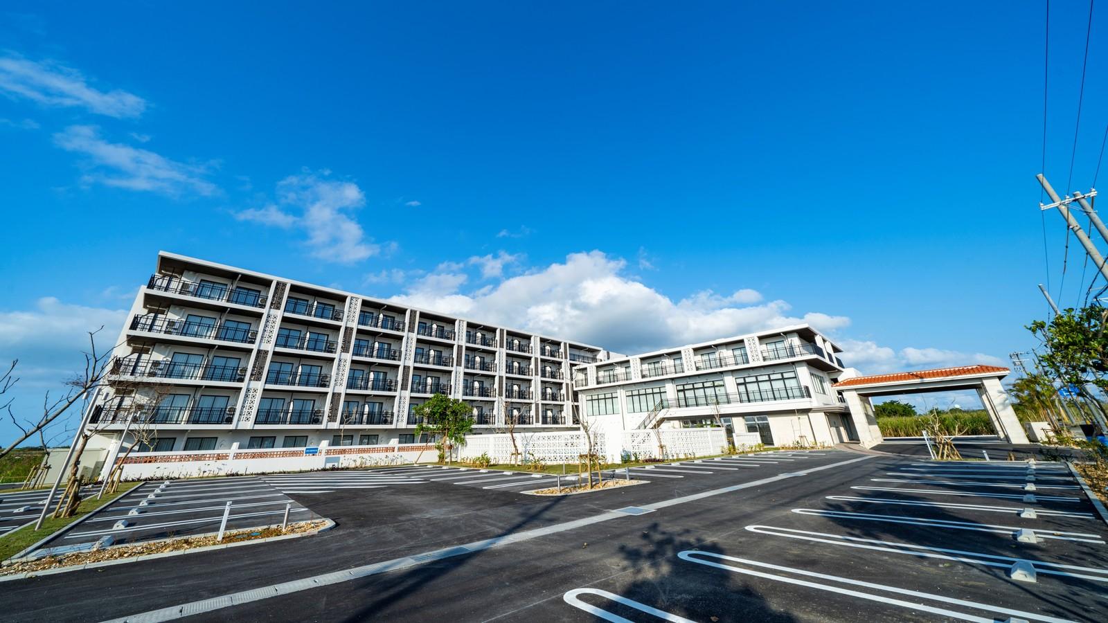 ホテル・トリフィート宮古島リゾート / 【スタンダードプラン】~素泊まり~
