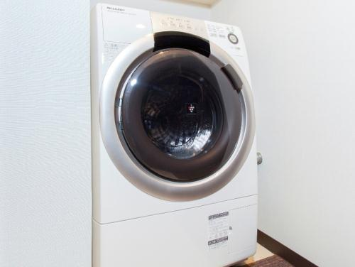 東急ステイ門前仲町 / 【シンプルステイプラン】ツインルーム29㎡♪洗濯乾燥機&ミニキッチン付(朝食なし)