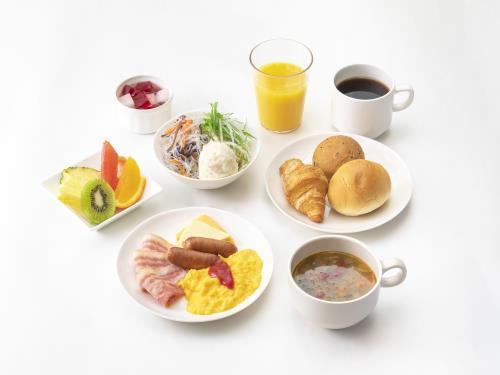 東急ステイ渋谷 / 【シンプルステイプラン】(1名利用) 朝食付き
