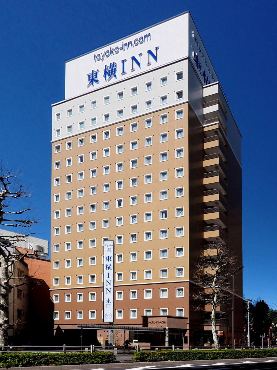 東横INN赤羽駅東口 / 出張・レジャーに![朝食無料/無料Wi-Fi]