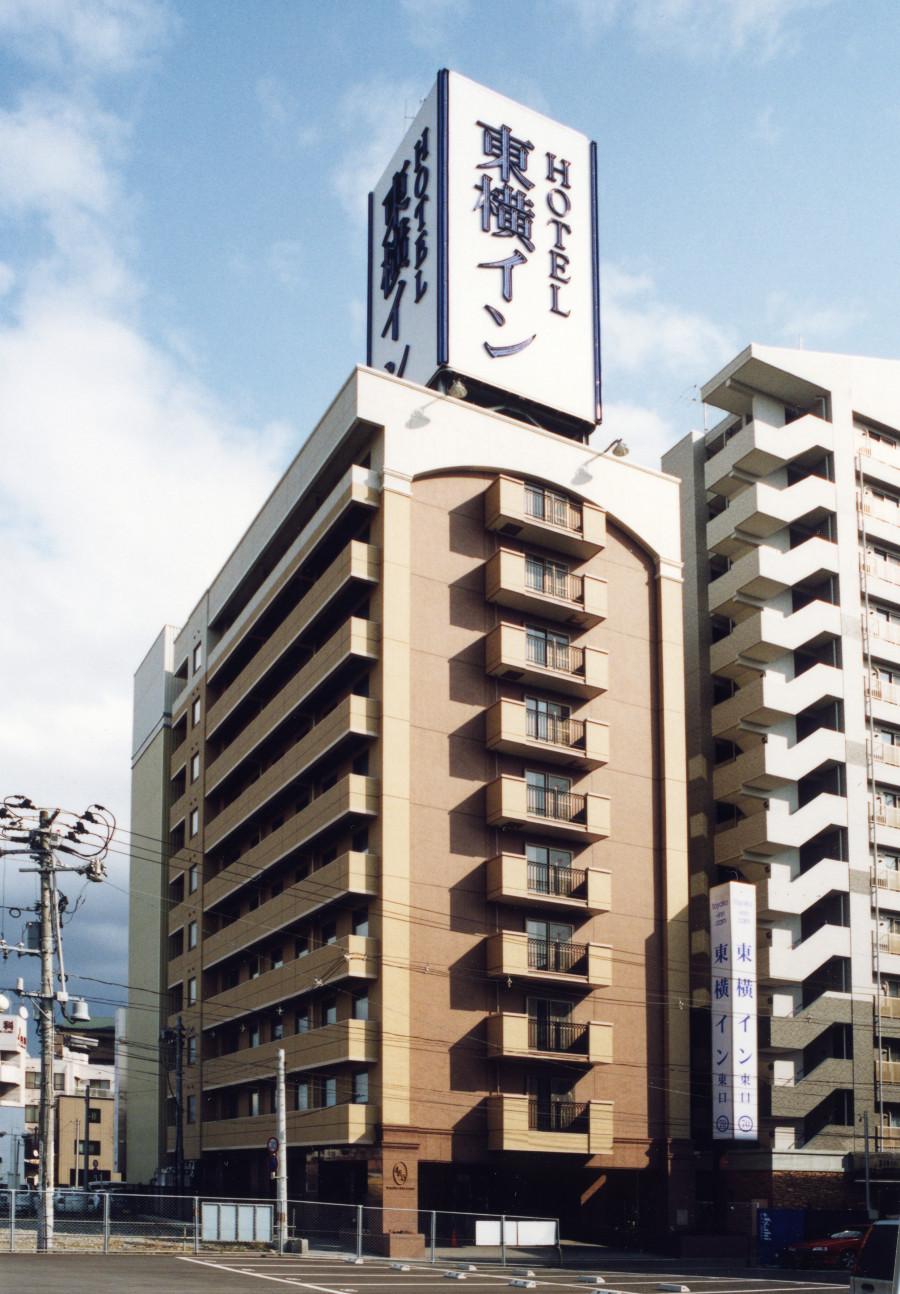 東横INN福島駅東口1 / 出張・レジャーに![朝食無料/無料Wi-Fi]